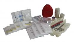 Refill for First Aid Box A