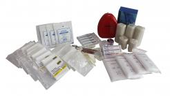 Refill Pack for First Aid Box B