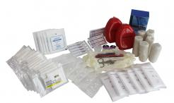 First Aid Box C 100 persons MOM