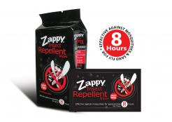 insect repellent wipe