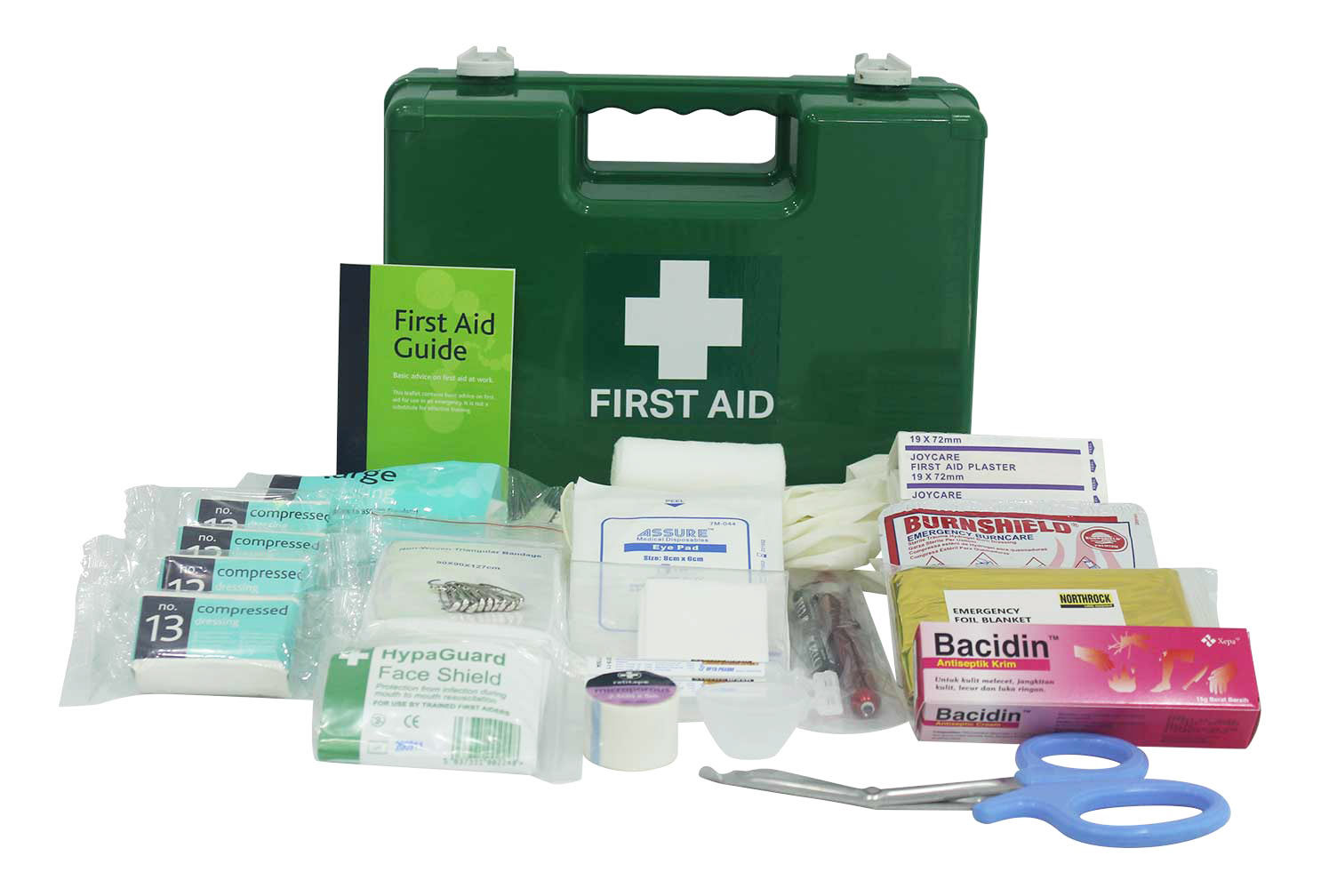 Northrock Safety Workshop First Aid Kit First Aid Kit
