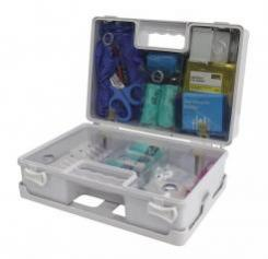 chef first aid kit singapore