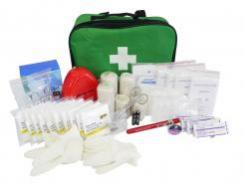 First Aid Kit Outfit Box B