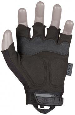 Mechanix Wear M-Pact Fingerless Gloves Covert