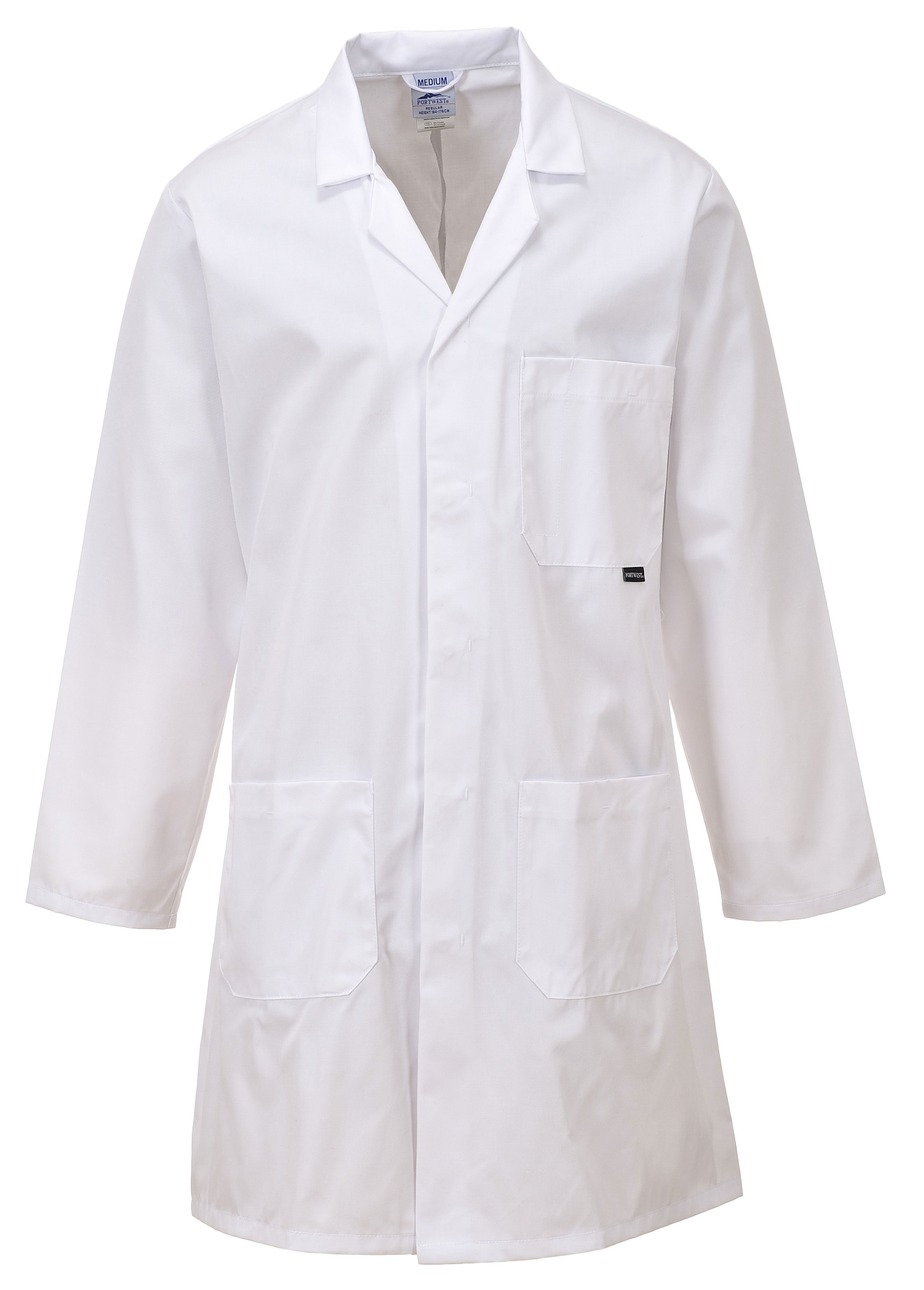 Northrock Safety / Laboratory Coat, Laboratory Coat ...