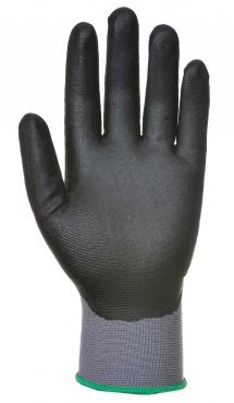 DermiFlex Ultra Glove - PU/Nitrile Foam