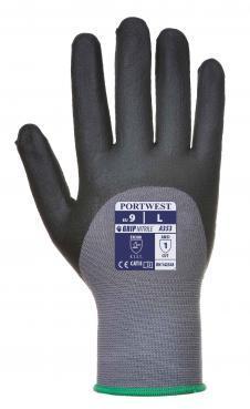 DermiFlex Ultra Plus Glove - PU/Nitrile Foam