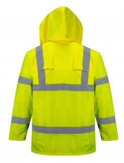 high visibility rain jacket singapore