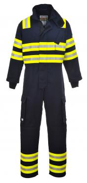 wildland fire coveralls