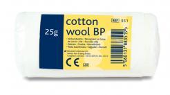 Cotton Wool 25gm
