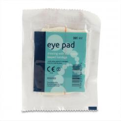 sterile eye pad singapore