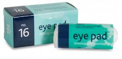 sterile eye pads singapore
