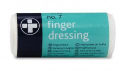 finger dressing singapore