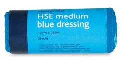 Blue HSE Dressing