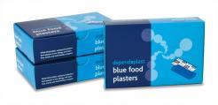Blue Plasters Singapore