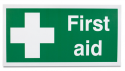 first aid sign singapore