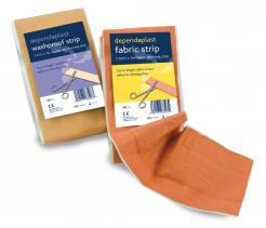 Washproof Dressing Strip Dependaplast