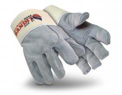Hexarmor Bandit 5042 Gloves Heavy Duty Leather