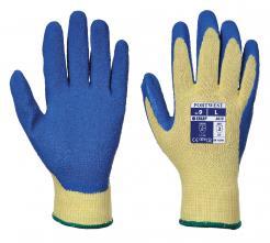 Cut 3 Latex Grip Glove