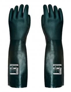 Double Dipped PVC Gauntlet 45cm