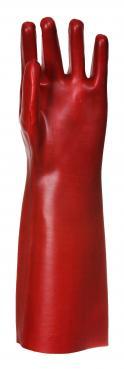 PVC Gauntlet 45cm