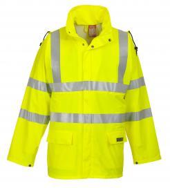 Sealtex™ Flame Hi Vis Jacket
