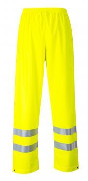 Sealtex Flame Hi Vis Trouser