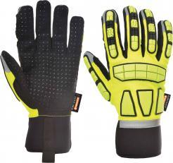 Safety Impact Glove Singapore