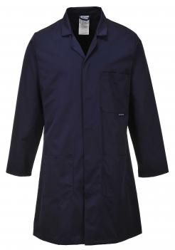 navy lab coat singapore