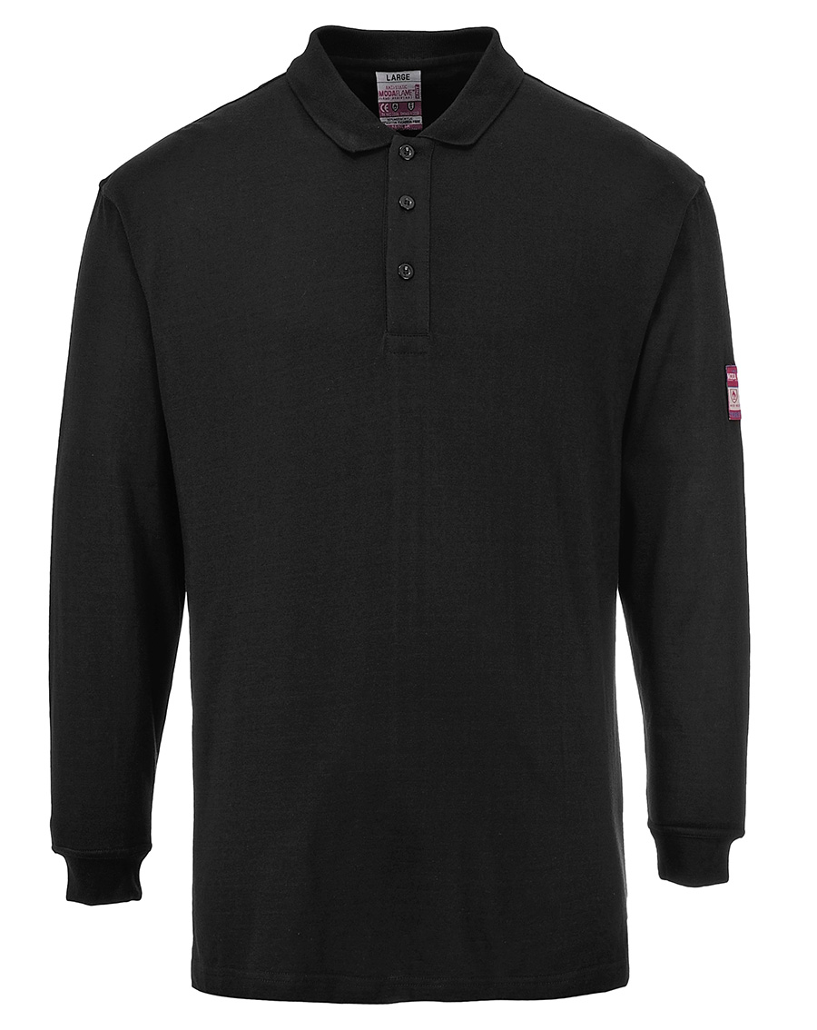 Northrock Safety Flame Resistant Anti Static Long Sleeve