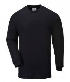 Flame Resistant Anti-Static Long Sleeve T-Shirt singapore