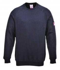 Flame Resistant Anti-Static Long Sleeve Sweatshirt singapore