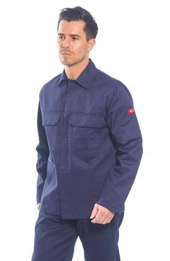 flame resistant jacket 2 piece