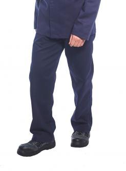 orange flame retardant trousers