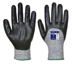 Cut 5 Nitrile Work Gloves Singapore
