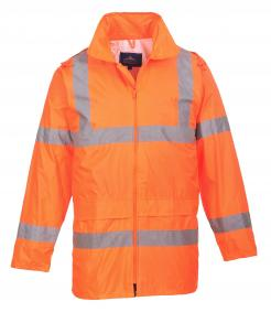 hi viz rain jacket singapore