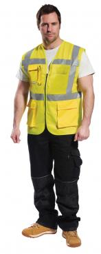 mesh vest with pockets singapore