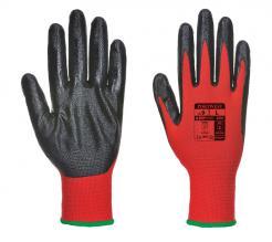 nitrile coated nylon work gloves singapore