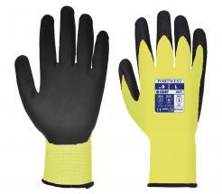 hi vis cut resistant gloves singapore