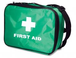 First Aid Sling Bag