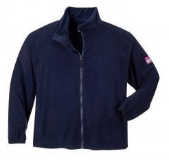nomex fleece jacket