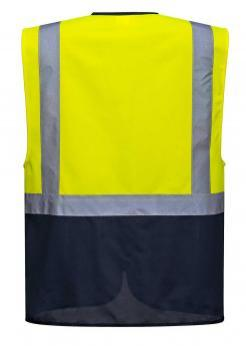 Safety vest with pockets singapore