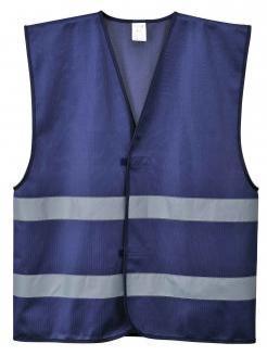 Navy Safety Vest Singapore
