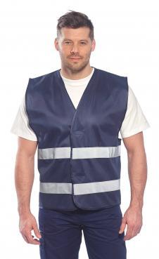 Iona 2 Band Vest