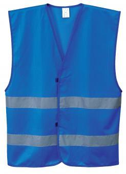 Blue Safety Vest Singapore