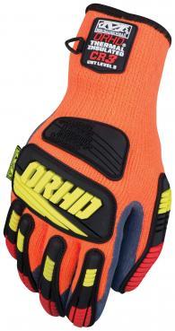 Mechanix Wear ORHD Thermal Knit CR3A3 Gloves