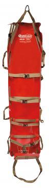 Med Sled 36″ Vertical Lift Rescue Sled