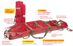 ferno vertical rescue stretcher singapore