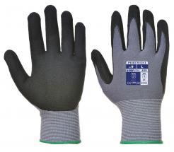 DermiFlex Glove - PU/Nitrile Foam
