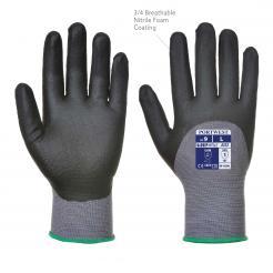 Nitrile work gloves singapore